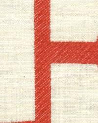 Stout GARDENPARTY MANDARIN Fabric