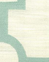 Stout GARDENPARTY AQUA Fabric