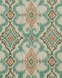 Covington Kantha 509 Surf Fabric
