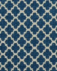 Covington Keaton 593 Indigo Fabric