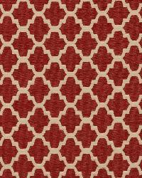 Covington Keaton 73 Rose Red Fabric