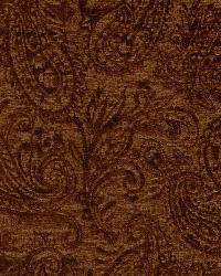 Covington Kelso 361 Brown Blaze Fabric