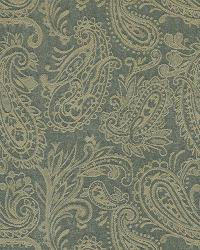 Covington Kelso 57 Smokey Blue Fabric