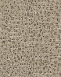 Ralph Lauren Manketti Leopard Sand Fabric