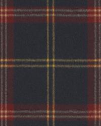 Ralph Lauren Wightwick Plaid Navy prep Fabric