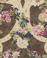 Ralph Lauren Hathersage Floral Juniper Berry Fabric