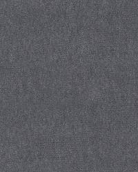 Ralph Lauren Flannel Velvet Charcoal Fabric
