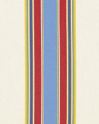 Ralph Lauren Windandsea Stripe Buoy Fabric