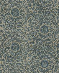 Ralph Lauren Galway Blue Fabric