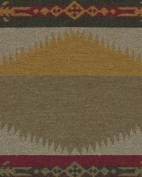 Ralph Lauren Oregon Trail Blanket Verdant Fabric