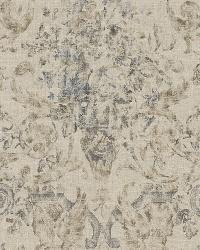Ralph Lauren Old Hall Floral Slate Fabric