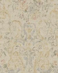 Ralph Lauren Old Hall Floral Fresco Fabric