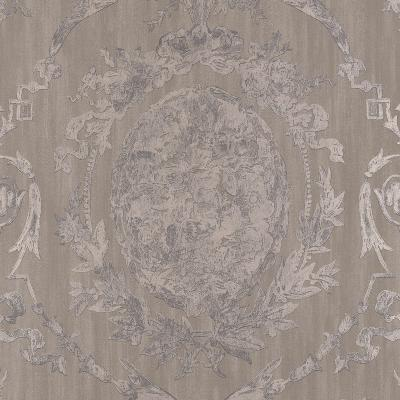 Ralph Lauren Wallpaper ABBEYWOOD DAMASK PEWTER Search Results