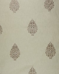 Wesco Lost Medallion Cameo Fabric