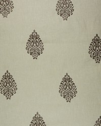 Wesco Lost Medallion Natural Fabric