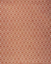 Wesco Moab Tangerine Fabric