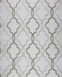 Wesco Modern Cut Ivory Fabric