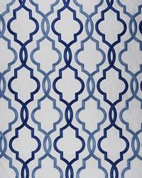 Wesco Modern Cut Nautic Fabric