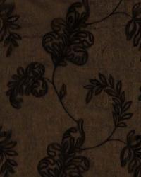 Wesco NATALIE CHOCOLATE Fabric
