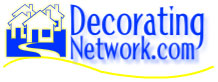 Decorating Network - Your Source for Premium Interior Decorating Sites