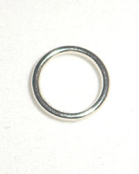 Sew On Ring by