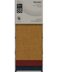 Barrister RM Coco Fabric