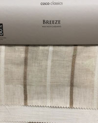 Breeze RM Coco Fabric