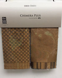 Chimera Plus RM Coco Fabric