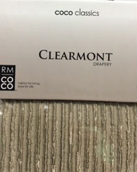 Clearmont RM Coco Fabric