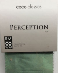 Perception RM Coco Fabric