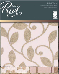 Prive Vol 1 RM Coco Fabric