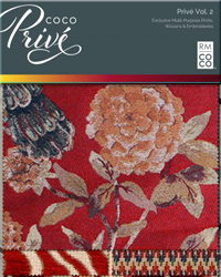 Prive Vol 2 RM Coco Fabric