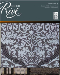 Prive Vol 4 RM Coco Fabric