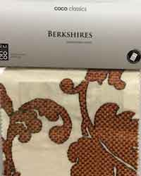 Berkshires RM Coco Fabric