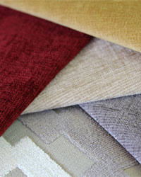 Furniture Upholstery Solids Fabric