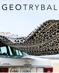 Geo Trybal S Harris Fabric