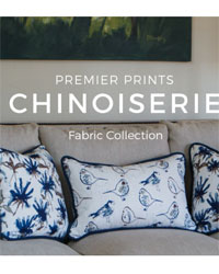Chinoiserie Premier Prints Fabric