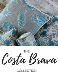 Costa Brava Premier Prints Fabric