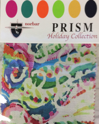 Prism Holiday Norbar Fabric