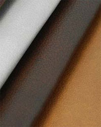 ReCast Faux Leathers Fabric