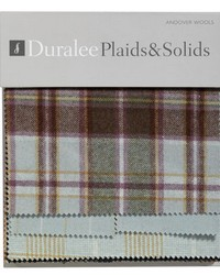 Andover Wools Plaids And Solids Duralee Fabrics