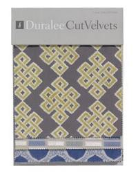 Lille Cut Velvets Fabric