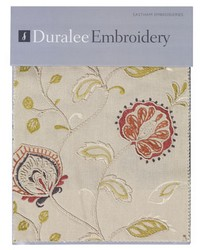 Eastham Embroideries Duralee Fabrics