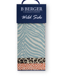 Wild Side B Berger Fabric