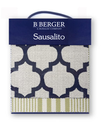 B Berger Sausalito B Berger Fabric