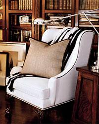 Ralph Lauren Fabrics - Fabric & Textiles