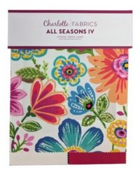 All Seasons Volume 4 Charlotte Fabrics