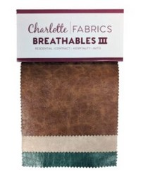 Breathables III Fabric