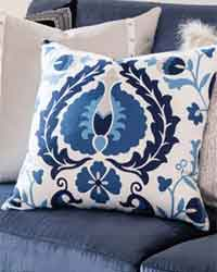 Jaclyn Smith Home IV Trend Fabrics