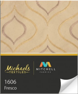 Fresco Mitchell Michael Fabrics